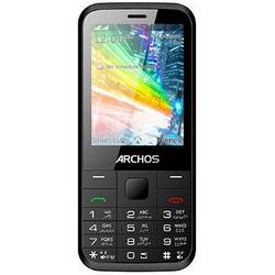 ARCHOS - Cellulare F28  DUAL SIM Nero
