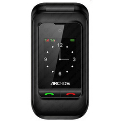 ARCHOS - Cellulare FLIP  DUAL SIM Verde