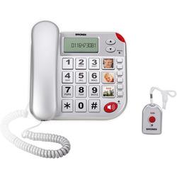 Brondi - Telefono a Filo SUPER BRAVO PLUS