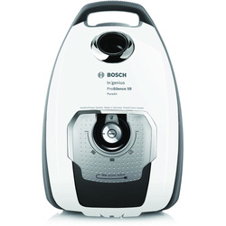 Bosch - IN'GENIUS ProSilence BIANCO/NERO