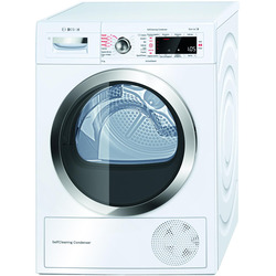 Bosch - WTW855R9IT 9KG CL.A++