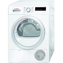 Bosch - Asciugatrice WTH85208IT 8KG CL.A++