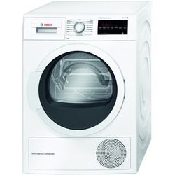 Bosch - WTW85457IT  7KG CL.A++