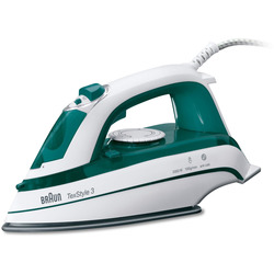 Braun - TS345 bianco-verde