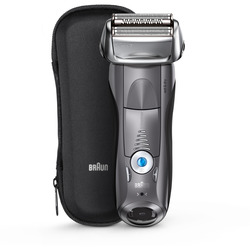 Braun - 7855S silver