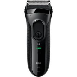 Braun - 3000 SERIE 3 nero