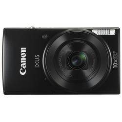 "Canon - Ixus 180 2,7"" 20 Mpx Black"