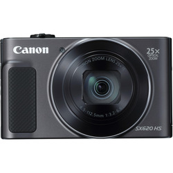 Canon - POWERSHOT SX620 HS  nero