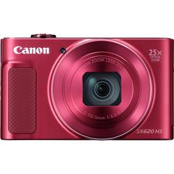 Canon - POWERSHOT SX620 HS rosso