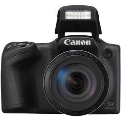 Canon - POWERSHOT SX430IS