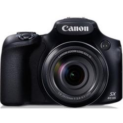 Canon - POWERSHOT SX60 HS  nero