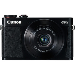 Canon - POWERSHOT G9  nero