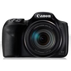 Canon - POWERSHOTSX540HSBLACK