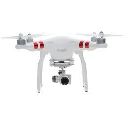 DJI - PHANTOM 3 STANDARD Drone con telecamera HD