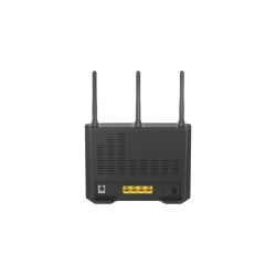 DSL-3682 Dual-band (2.4 GHz / 5 GHz) Fast Ethernet Nero