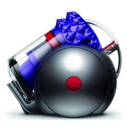 Dyson - CINETIC BIG BALL PARQUET 157353-01 grigio-viola