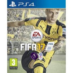 Electronic Arts - Gioco  PS4 Fifa 17