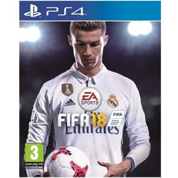 Electronic Arts - PS4 FIFA 18 1034481