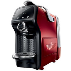 Electrolux - LAVAZZA MAGIA Red