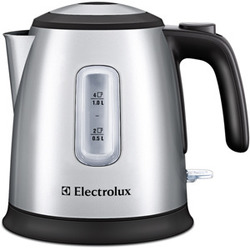 Electrolux - EEWA5200 acciaio inox-nero