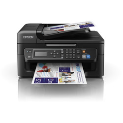 Epson - WorkForce WF-2630WF