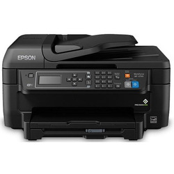 Epson - WorkForce 2750DWF Laser A4 Wi-Fi Nero