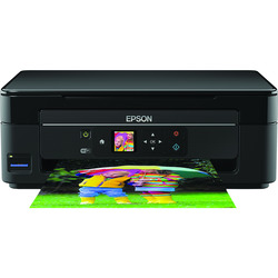 Epson - Expression Home XP-342 Ad inchiostro A4 Wi-Fi Nero