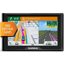 Garmin - DRIVE 50 LM PLUS