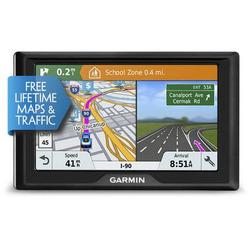 Garmin - DRIVE 51 LMTS