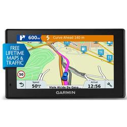 Garmin - DRIVE SMART 51 LMTS