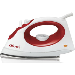 Girmi - ST01 bianco-rosso