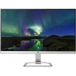 """HP - 24er 23.8"""" Full HD IPS Argento, Bianco"""