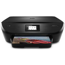 HP - ENVY 5544 AiO Ad inchiostro A4 Wi-Fi Nero