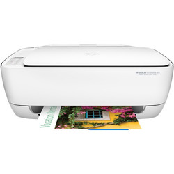 HP - DeskJet Stampante All-in-One 3636