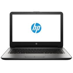 """HP - 14-am023nl 1.6GHz N3060 14"""" 1366 x 768Pixel Grigio, Argento"""