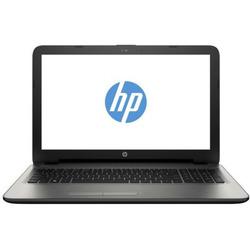 "HP - 15-ay100nl 2.5GHz i5-7200U 15.6"" 1366 x 768Pixel Argento"