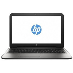 "HP - 15-ay107nl 2.5GHz i5-7200U 15.6"" 1366 x 768Pixel Argento"