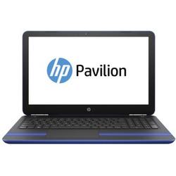 """HP - Pavilion 15-au104nl 2.5GHz i5-7200U 15.6"""" 1920 x 1080Pixel Nero, Blu"""