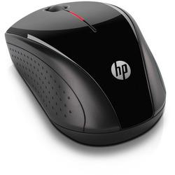 HP - MOUSE WIRELESS 1200DPI NERO