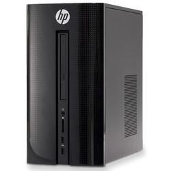 HP - Pavilion Desktop - 510-p134nl