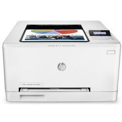 HP - LaserJet Color Pro M252n Colore 600 x 600DPI A4 Grigio
