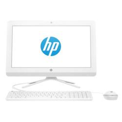 "HP - 22-b003nl 2GHz A6-7310 21.5"" 1920 x 1080Pixels Bianco"