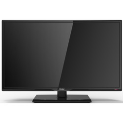 "Haier - LE24F6550T 24"" HD Ready"