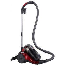 Hoover - RC81RC2501  nero-rosso