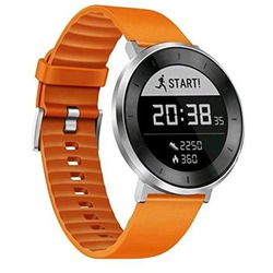 Huawei - FIT SILVER ORANGE SMALL