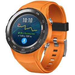 """Huawei - Watch 2   Versione 4G 1.2"""" BT LTE/UMTS/TD  Arancio"""