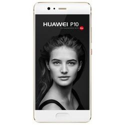 "Huawei - P10  5,1"" 64GB 4GB RAM  4G LTE Gold"