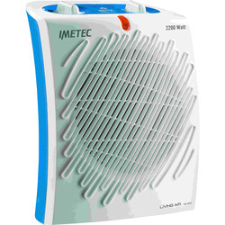 Imetec - 4902bianco-blu