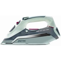 Imetec - 9301 Zerocalc ECO Grigio, Bianco