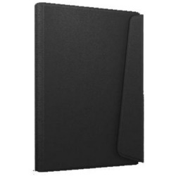 KOBO - Cover SLEEP PER E-BOOK GLO HD Nero